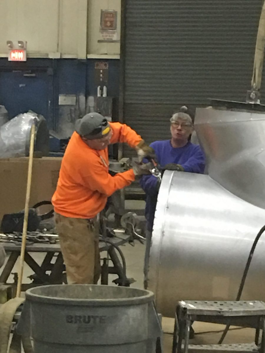 Columbus Members Sheet Metal Worker Local Union 24sheet