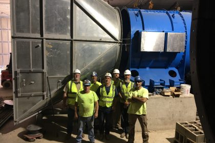 Lytle Tunnel Project
