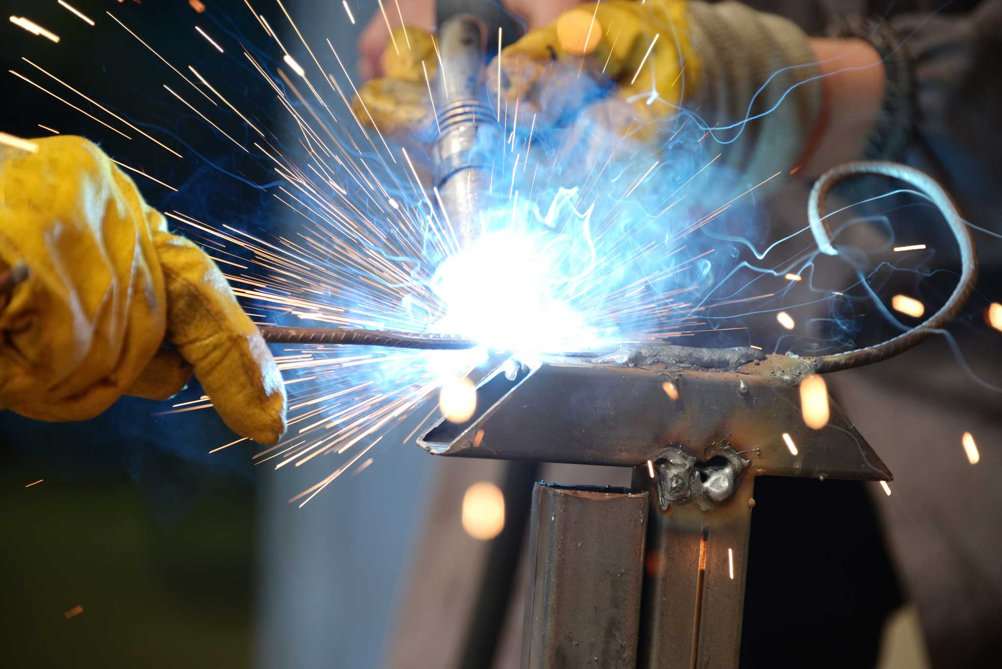Advantages of Union Membership for Sheet Metal Workers