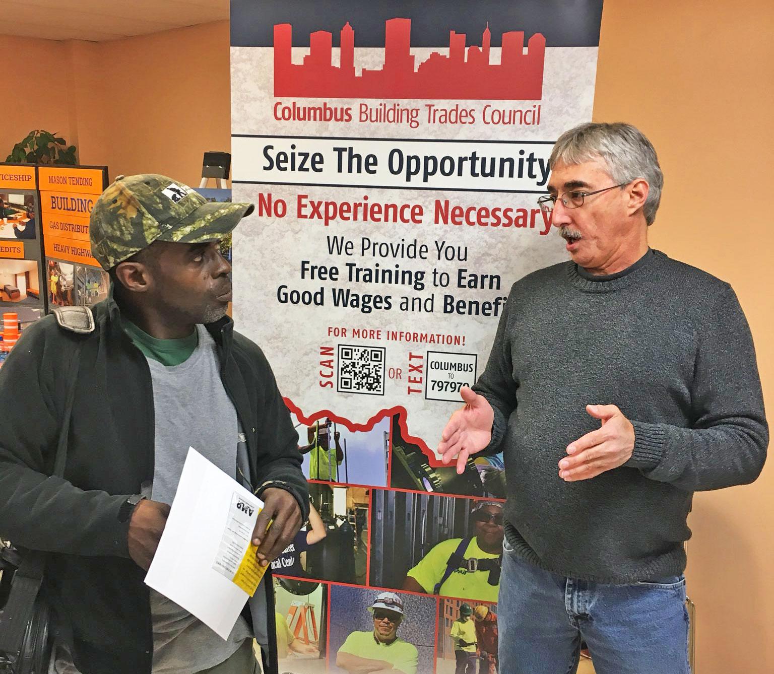 Bill Will Aid High School Apprenticeship Recruitment
