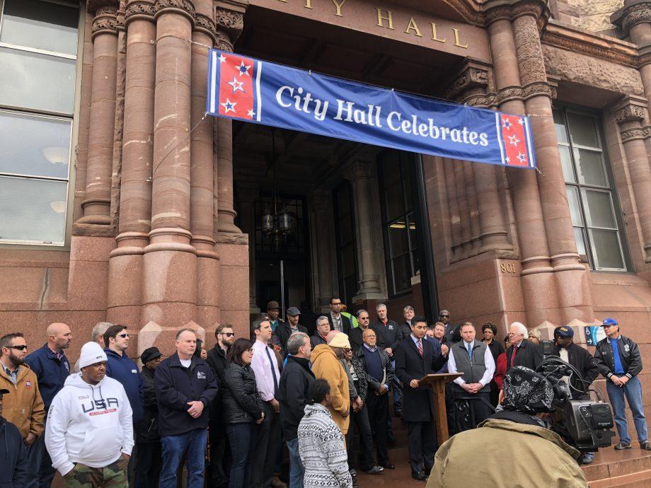 Appeals Court overturns ruling; Paves way for Cincinnati Responsible Bidder Ordinance