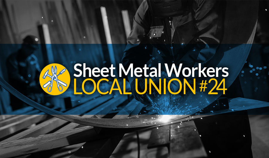 SMW Local 24 Affiliated Building Trades Councils Recognized for Safety