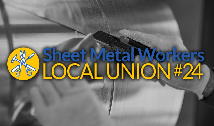 Sheet Metal Worker Local 24 Urges Members to Follow Good Hygiene Protocols