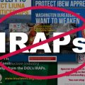 SMART Rallies against IRAPs