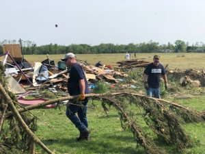 Sheet Metal Workers Local 24 Dayton Tornadoes
