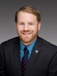 Columbus City Councilman Rob Dorans